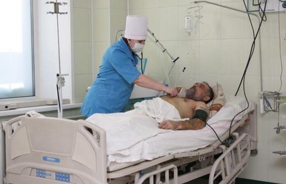 Реанимация после инсульта