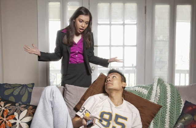 В подростковом возрасте СДВГ синдром