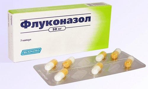 Флуконазол в инструкции по применению