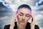 Болит голова при смене погоды