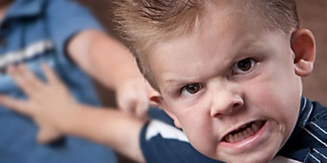 Реактивный психоз у детей