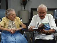 люди пожилого возраста