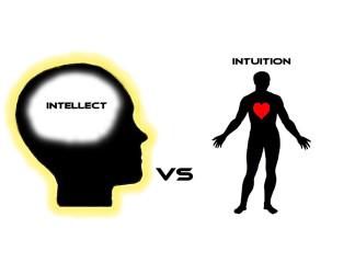 интеллект и интуиция
