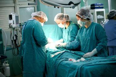 шунтирующая операция
