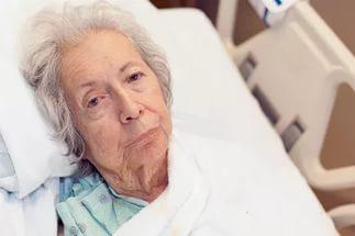 Деменция у женщин