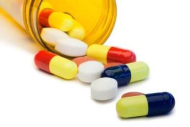лекарственная терапия при деменции