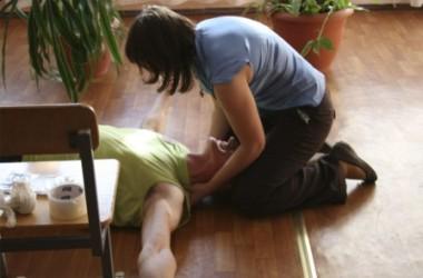 Приступ цистита оказание первой помощи