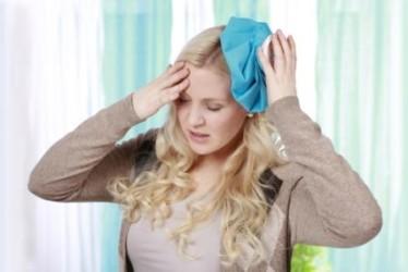 Как распознать сотрясение