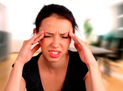 Головная боль напряжения у детей