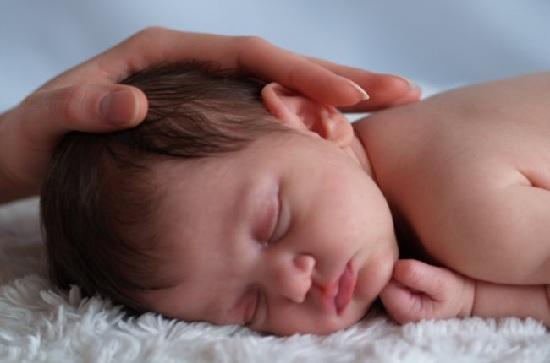 Кровоизлияние в мозг у недоношенных детей