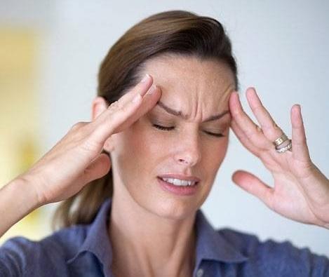 Абдоминальная мигрень