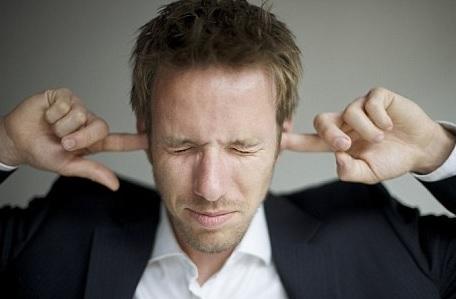 Причины головокружения и шума в ушах.
