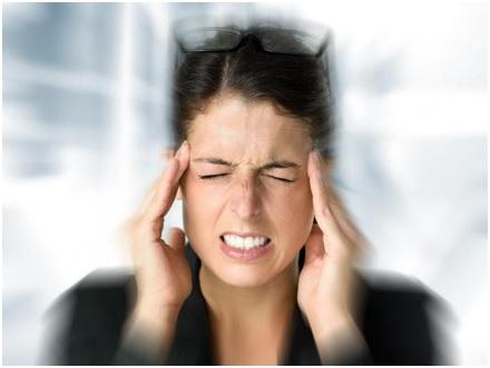 Снять спазм сосудов головного мозга