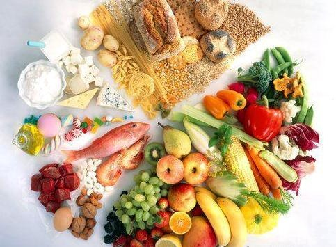 Питание при микроинсульте