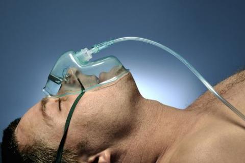 Лечение кислородного голодания мозга