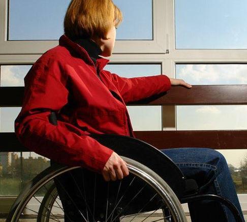 Последние стадии рассеянного склероза