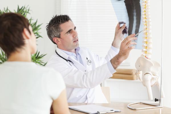 Лечение миелопатии