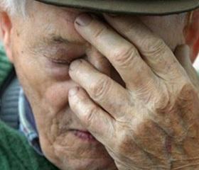 Симптомы недостаточности мозгового кровообращения
