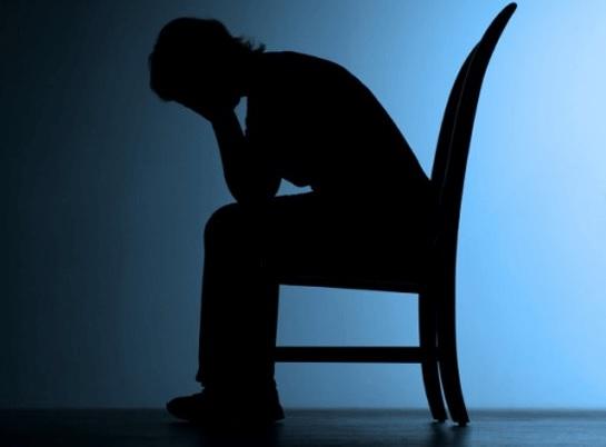 Признаки депрессии у женщины