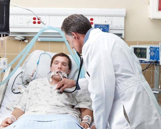 Кома после операции на головном мозге
