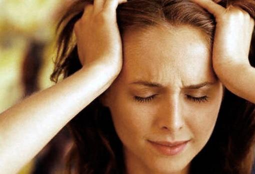 Симптомы сужения сосудов головного мозга