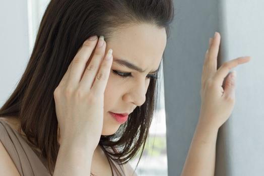 Признаки спазма сосудов головного мозга