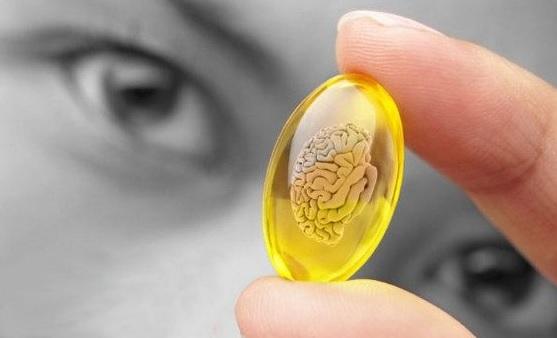 Препараты, стимулирующие мозговую активность