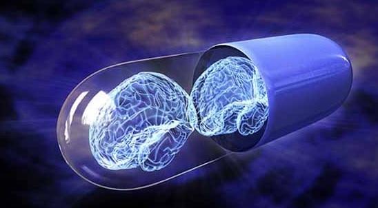 Препараты, повышающие мозговую активность