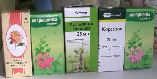 Эффективные снотворные препараты