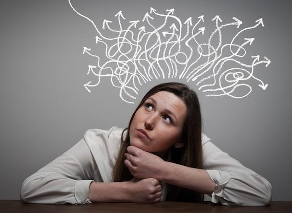 Абстрактно-логическое мышление