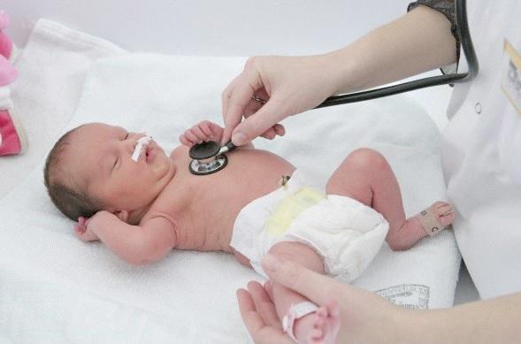 Лечение гипоксии головного мозга у новорожденных
