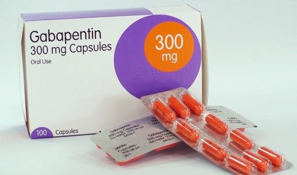 Габапентин (gabapentin)