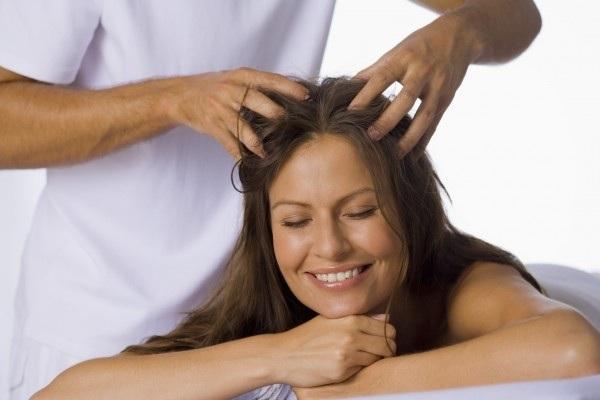 Лечение болей кожи головы при прикосновении