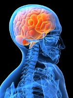 Ишемия головного мозга