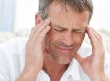 Приступообразная головная боль