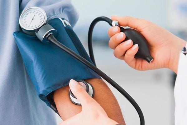 Механизмы развития инсульта при низком давлении