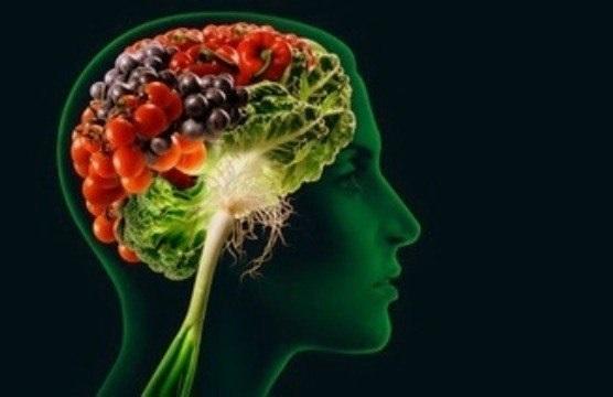 Питание при сотрясении головного мозга