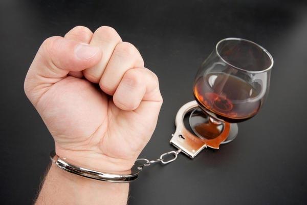 Алкоголь при ВСД