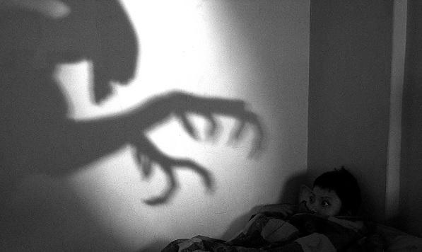 Галлюцинации у подростков и детей