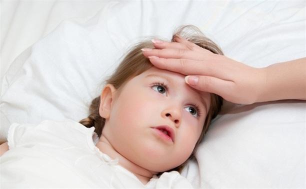 Причины галлюцинаций у детей
