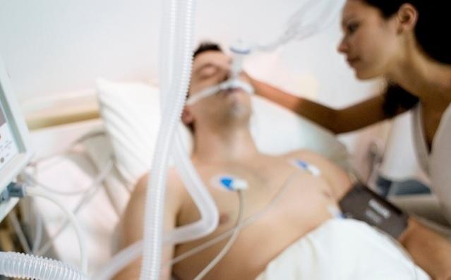 Кома 3 степени при инсульте