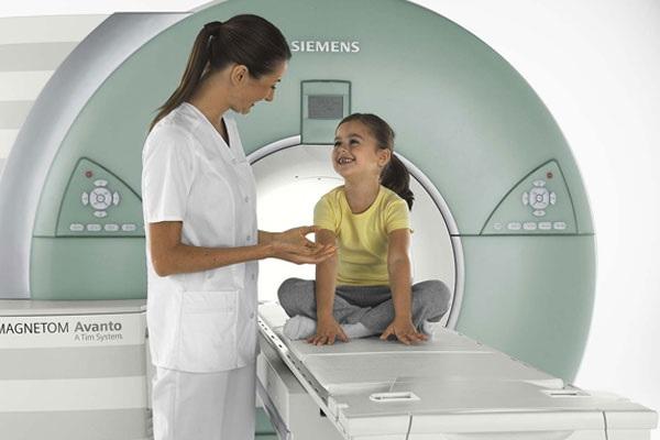 Вред от МРТ головного мозга