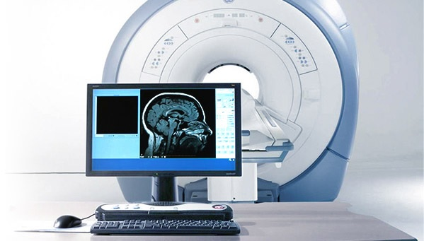 МРТ не является вредным обследованием