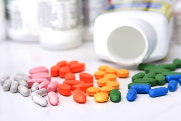 Лекарства при лечении ВСД по гипотоническому типу