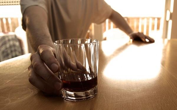 Алкоголь после инсульта