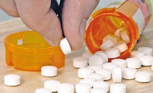 Смертельная доза Доксиламин сукцината