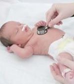 Энцефалопатия новорожденного