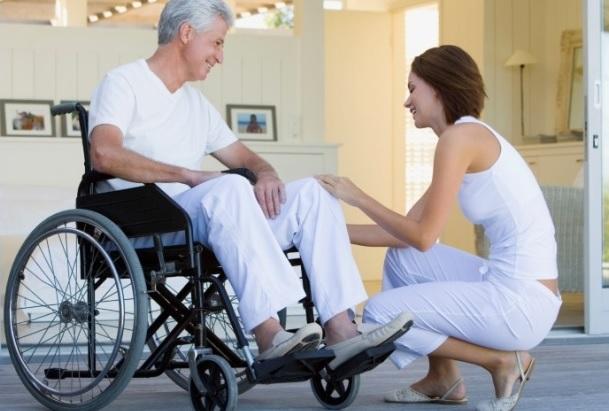 Как оформить инвалидность после инсульта пенсионеру