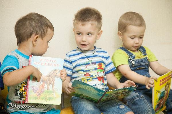 Развитие коммуникативных способностей у детей дошкольного возраста