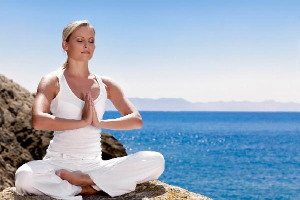Йога для улучшения мозгового кровообращения